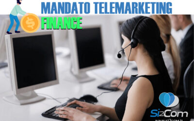 Mandato Telemarketing Finance