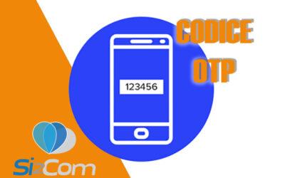 Codice OTP
